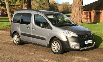 Peugeot Partner Tepee - Used Car Review