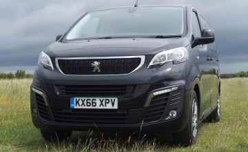 Peugeot Traveller Allure STD BlueHDi 150