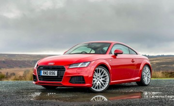 Audi TT - Used Car Review