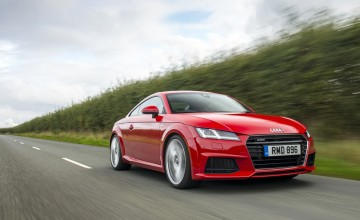 More choice for Audi TT fans