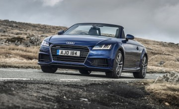 New TT quattro from Audi