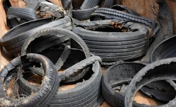 Tyre checks save lives