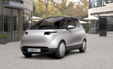 Uniti One's the EV for the people