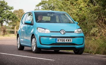 Volkswagen Move up! 1.0