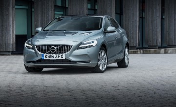 Volvo V40 D3 R-Design Nav Plus