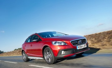 Volvo V40 Cross Country D4 Lux Nav Geartronic