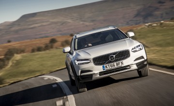 Volvo V90 D4 Cross Country