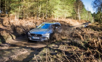 Volvo V90 D5 Cross Country PowerPulse