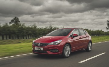 New engines transform Vauxhall Astra