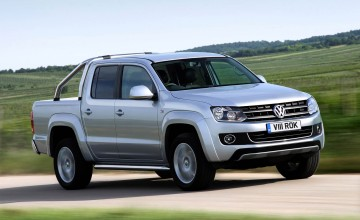 Amarok picks up extra power