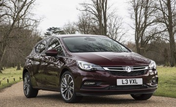 Cleaner power for Vauxhall Astra