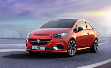 Powertrain revealed for Vauxhall Corsa GSi