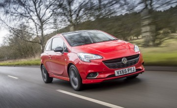 Vauxhall Corsa - Used Car Review