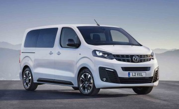 New Life for Luton and Vivaro
