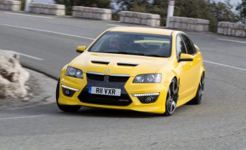 Vauxhall VXR8 - Used Car Review