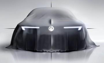Vauxhall keeps future under wraps