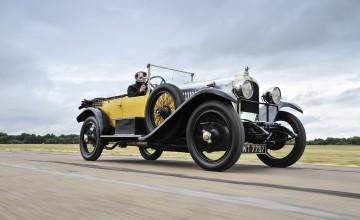 Vauxhall heritage on display