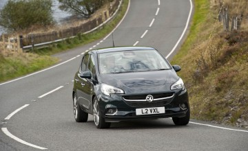 Smart new Corsa ups its game