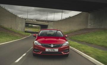Vauxhall Astra SRi Nav 1.4