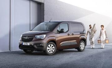 New Combo - more van, less money