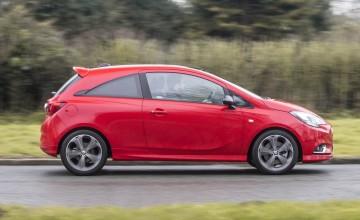 Vauxhall Corsa SRi VX-line 1.3CDTi 95ps ecoFLEX