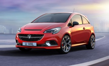 Return of Vauxhall's pocket rocket