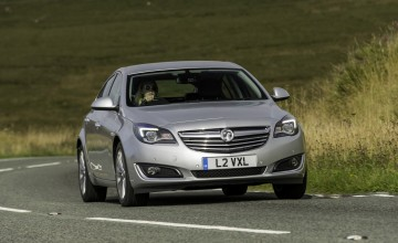 Vauxhall Insignia - Used Car Review