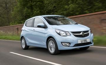 Vauxhall Viva SL 1.0