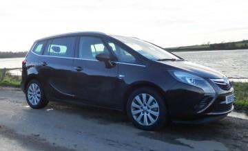 Vauxhall Zafira Tourer SE 2.0 CDTI