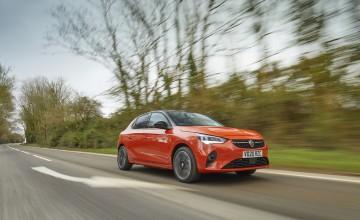 Car market shows glimmer of hope