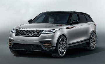 New diesel for Range Rover Velar