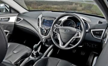 Hyundai Veloster 1.6 GTi
