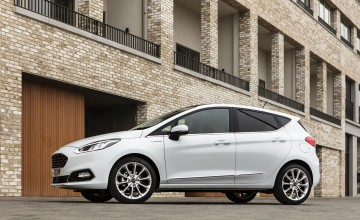 Ford Fiesta Vignale 1.0