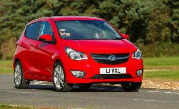 Vauxhall Viva 1.0 SE