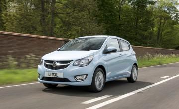 Vauxhall Viva returns - and it's good