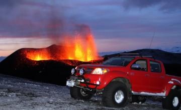 Toyota Hilux Invincible 3.0 D-4D Auto