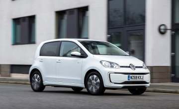 Shock price cut for VW e-up!