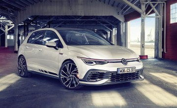 VW's hottest Golf GTI revealed