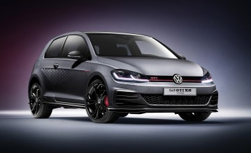 Green light for VW's fastest Golf