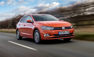 Value boost for new Polo model