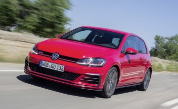 VW tees up yet more new Golfs