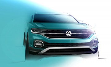 More revealed on VW's mini SUV