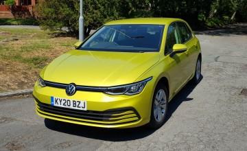 Volkswagen Golf Life 1.0 TSI 110ps