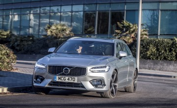 Volvo V90 D5 PowerPulse AWD