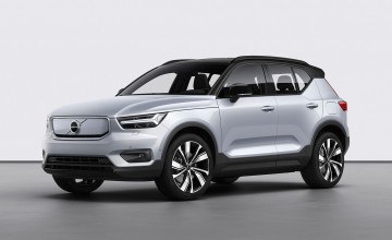 Long wait for electric XC40