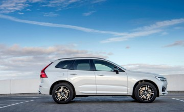Volvo XC60 B5 AWD Inscription Pro