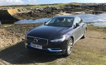 Volvo S90 D5 PowerPulse AWD Inscription