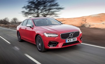 Volvo adds more petrol power