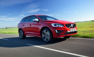 Volvo XC60 - Used Car Review
