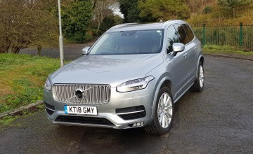 Volvo XC90 2.0 T6 AWD Inscription